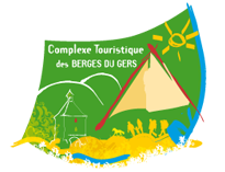 camping gers – Camping Les Berges du Gers à Masseube