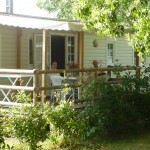 Mobil-home ext.
